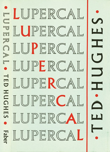 Lupercal by Ted Hughes | by Faber Books