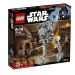 LEGO Star Wars Rogue One 75153 AT-ST Walker box