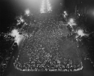 Audience at Vocarillon Concert, August 17, 1939 | by Duke University Archives