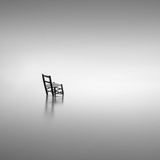 Come in, sit down and enjoy yourself | by Pedro Díaz Molins