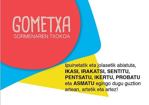 Gometxa