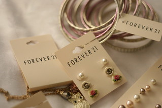Forever 21 (SOOC) | by Honey Pie!