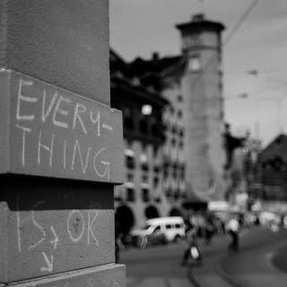everything is ok | by nicolasheinzelmann
