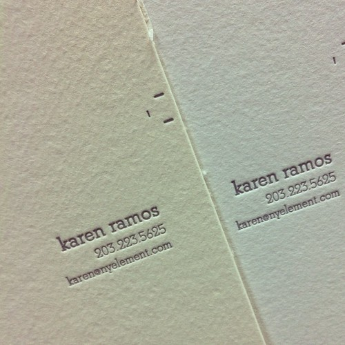 A good comparison between soft white and white Arturo paper. | by dolcepress