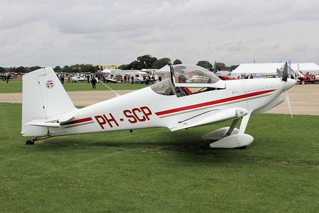 PH-SCP