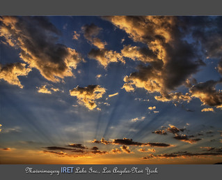DAWN OF THE WEST | by mavenimagery®