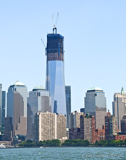 Freedom Tower | by Alida's Photos