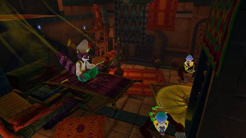 Sly Cooper: Thieves in Time | by PlayStation.Blog