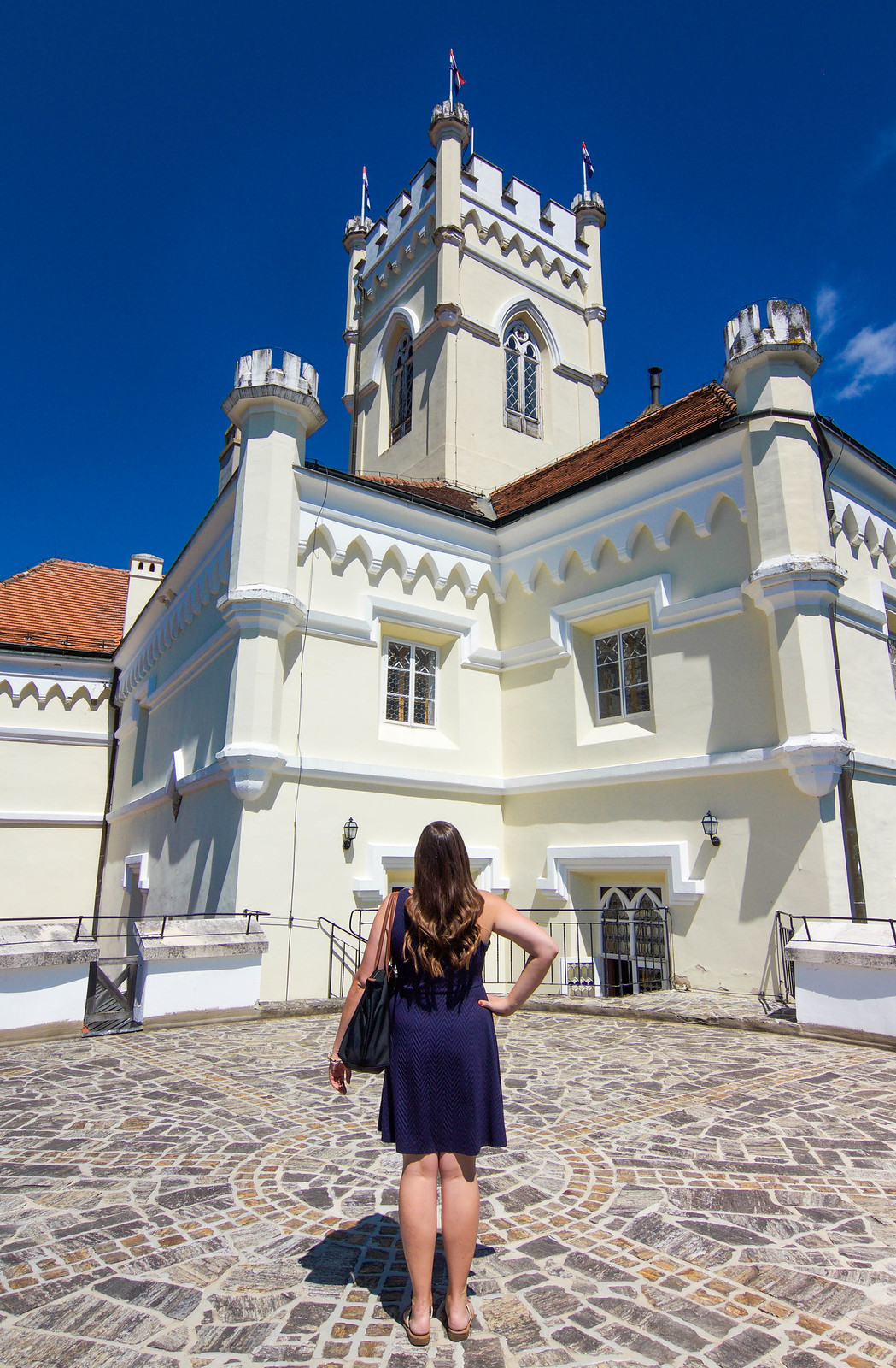 Trakoscan Castle | Discovering Continental Croatia