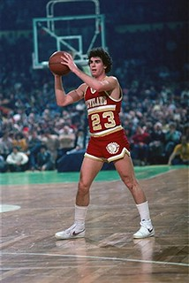 Bruce Flowers | by Cavs History