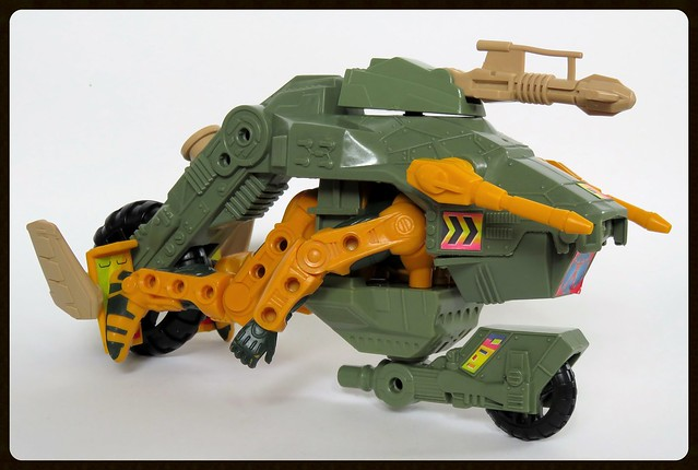 The Centurions 28503867130_01bc2a1f06_z