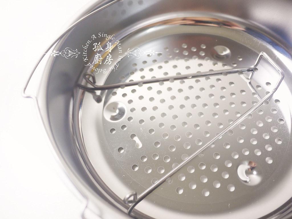 孤身廚房-大潤發最新集點換購—義大利樂鍋史蒂娜Lagostina61