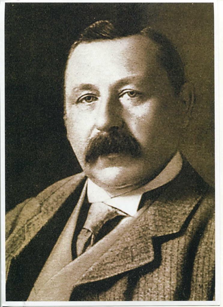 Thomas-William-Everard