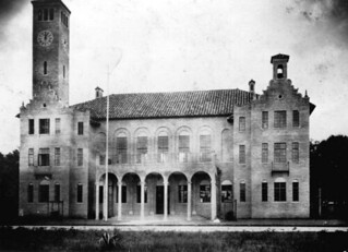 Old Hendry County Courthouse: La Belle, Florida | by State Library and Archives of Florida