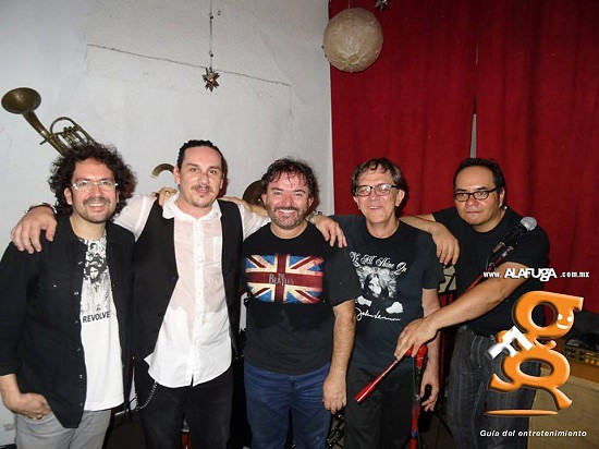 The Beatles Tribute - Revolver Turns 50 (2 - Sep - 2016)