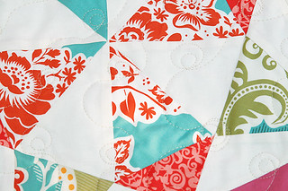 Solstice Stars Series Quilting | by Fresh Lemons : Faith