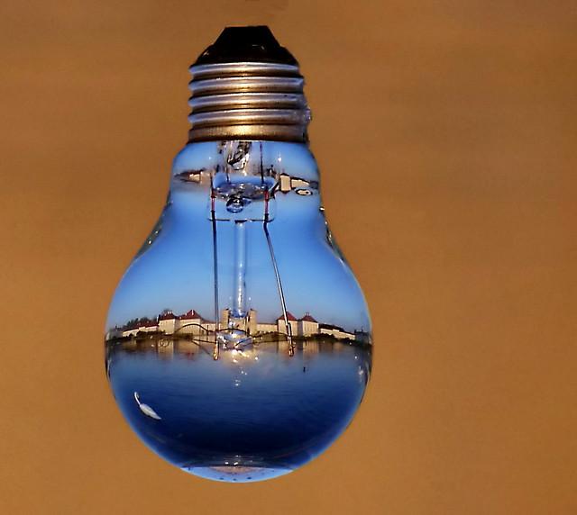 save energy©