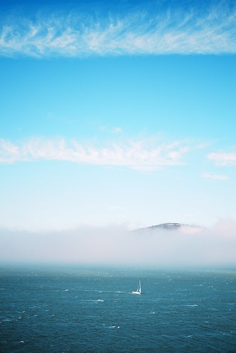 Angel Island | by Tim Van Damme