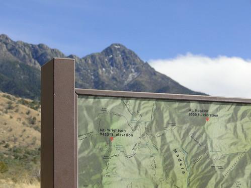 Mount Wrightson, AZ