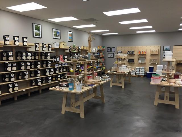Keith Giusto Bakery Supply