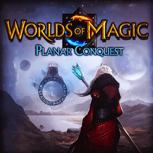 Worlds of Magic Planar Conquest