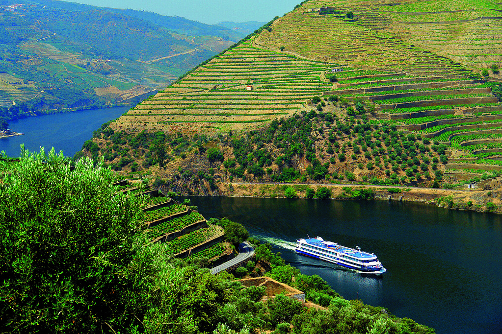 Douro Valley Has Tradition Of Winemaking Longer Than 2,000 Years