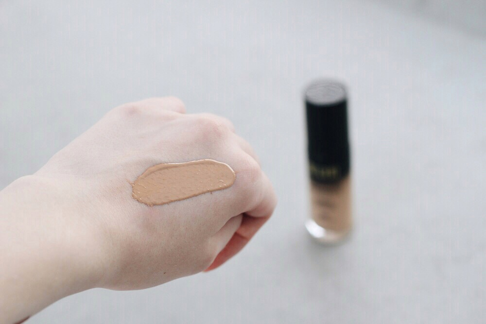 Milani Conceal + Perfect 2-in-1 Foundation + Concealer light beige 03