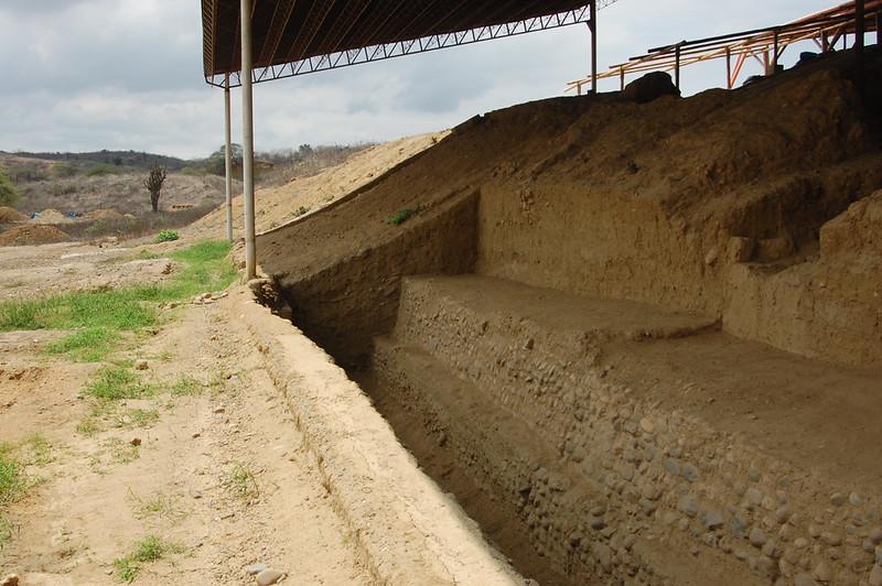 Cabeza de Vaca / Fortaleza de Tumpis, Corrales, Tumbes, Peru
