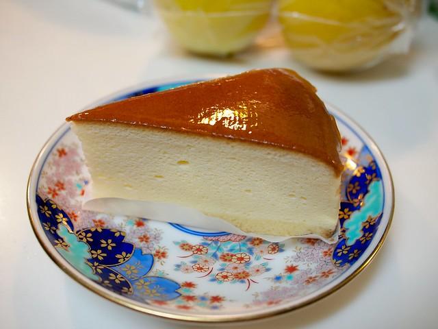 2016.8.12 ケーキ