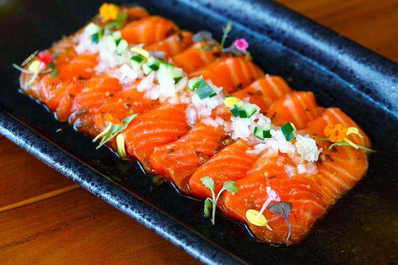 Sake O Sashimi