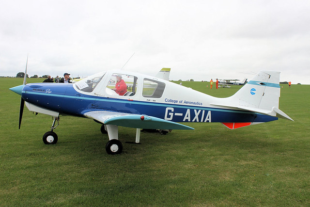G-AXIA