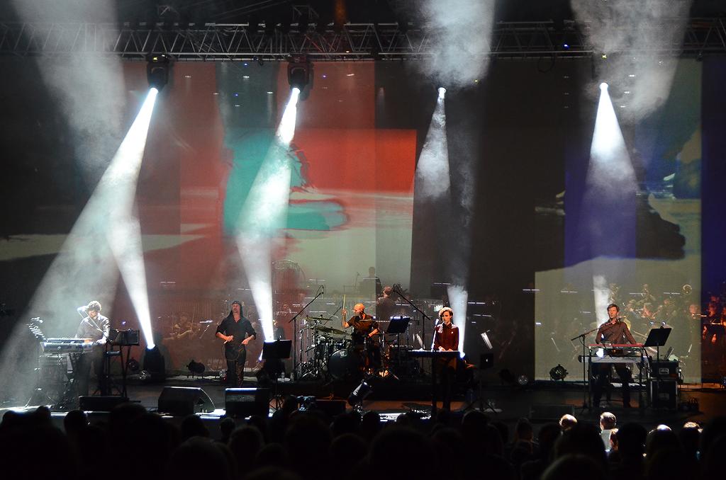 Laibach 12