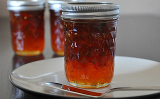 Hot inferno pepper jelly | by allfourburners
