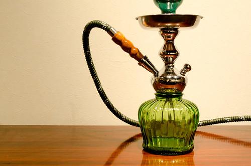 MYA Tiarra Green
