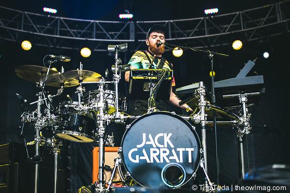 Jack Garratt @ OSL 2016-1