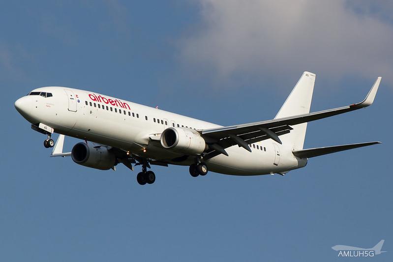 Air Berlin - B738 - D-ABAG (1)