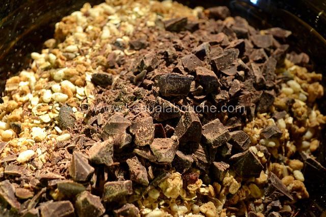 Barre de Céréales Maison © Ana Luthi Tous droits réservés 08