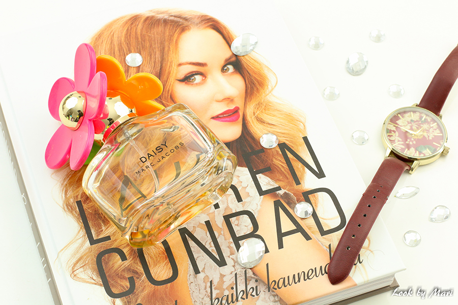 1 beauty favorites lauren conrad beauty book review