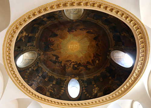 St Mary Abchurch, City of London