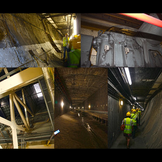 Mersey Tunnel Montage | by John T100