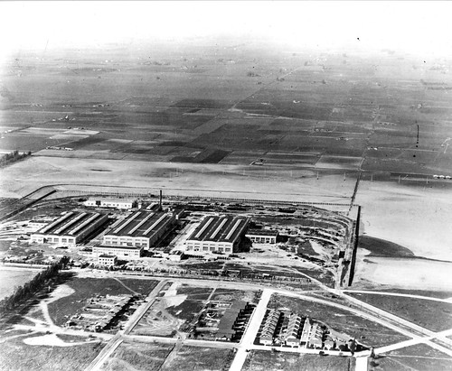 Torrance Shops | by Metro Transportation Library and Archive