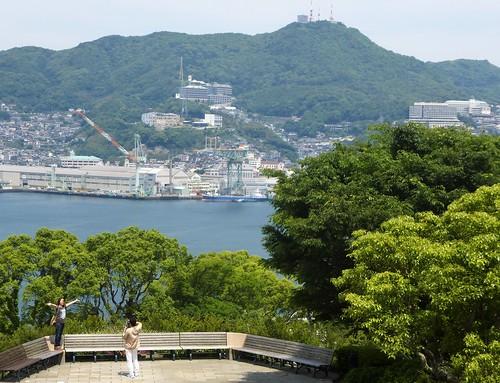 jp16-Nagasaki-Quartier Anglais-Jardin Glover (6)
