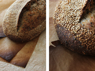 Tartine Sesame | by PiPs75