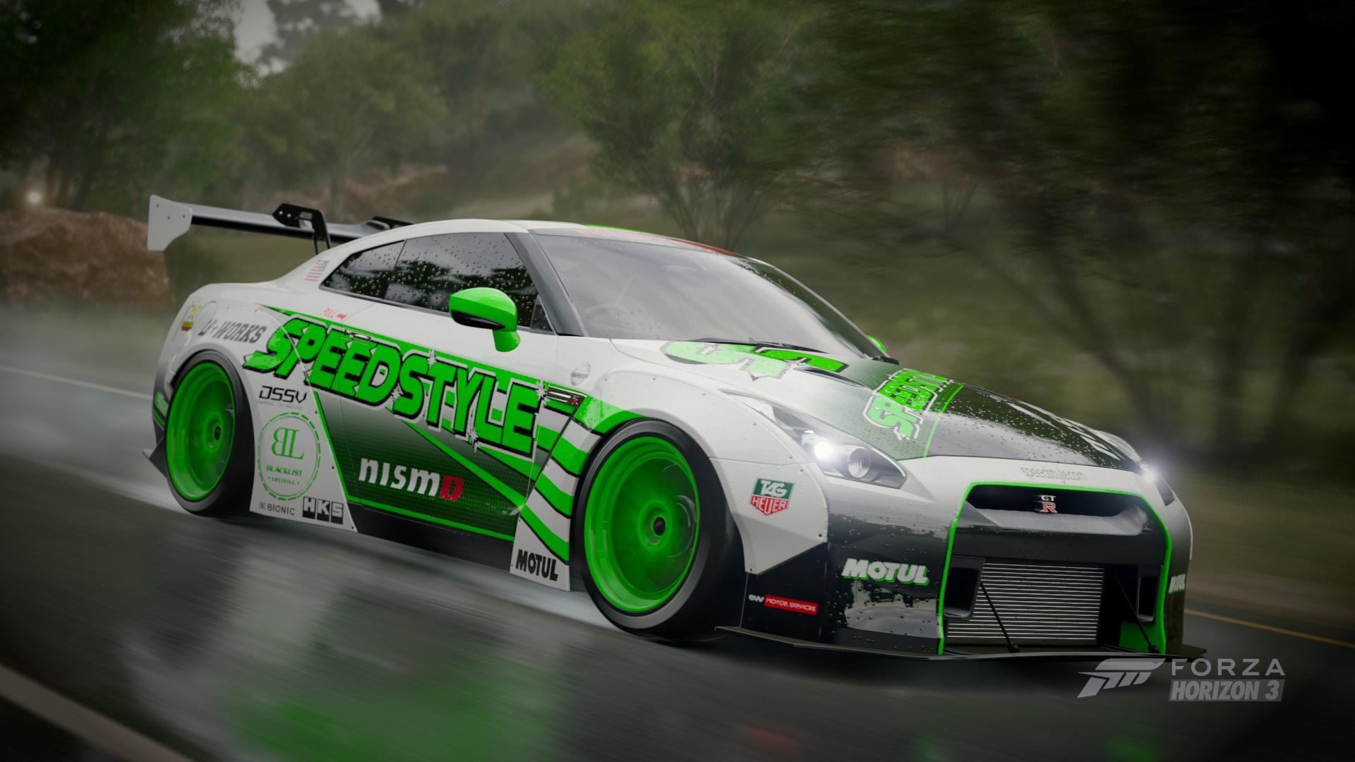 Forza Horizon 3 Livery Contests - 1 - Contest Archive - Forza ...
