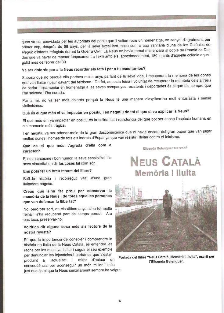 Revista Cadena Perpètua núm 63 pàg 6