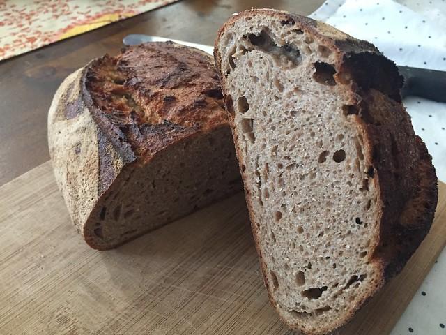 Emmer Loaf