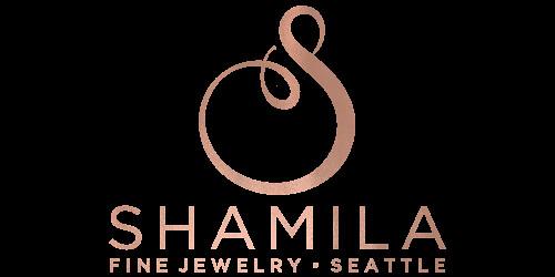 Shamila Logo