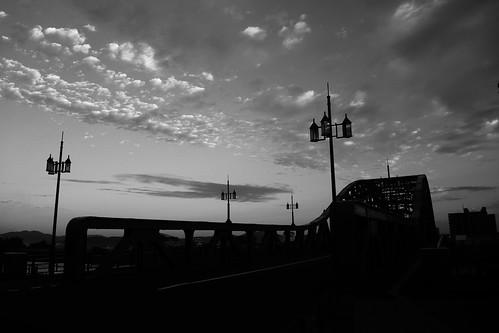 Asahibashi-Bridge, Asahikawa on SEP 01, 2016 (14)