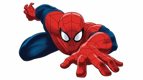 SuperHero Marvel Spider-man