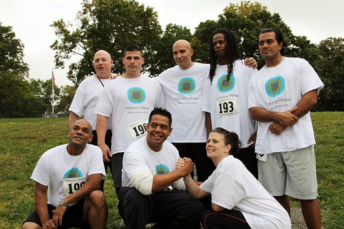 Run for Your Life 2012
